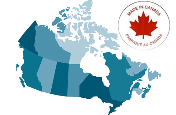 canadian industial design application process