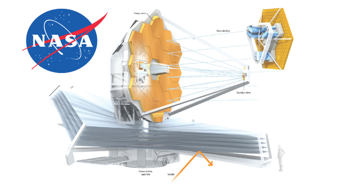 James Webb Space Telescope on Time and Budget | JWST