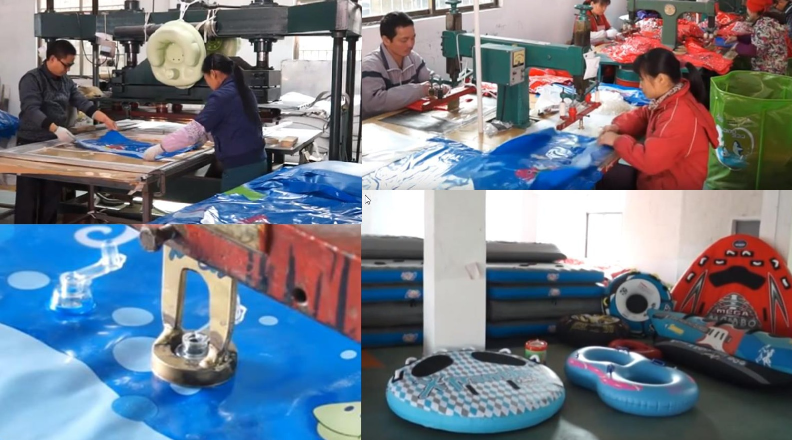 china-manufacutring-lily-chillers