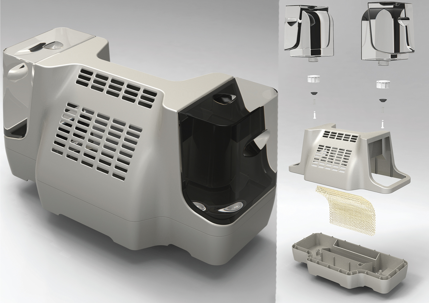 Rumidifier home comforts inc design 1st product for Product design inc
