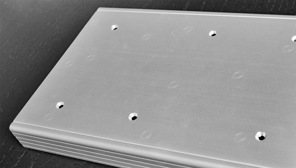 CNC-machined-first-volume-production-run