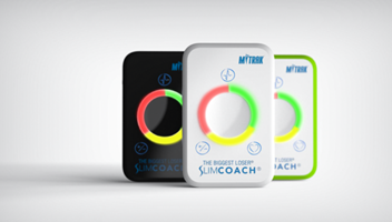 Slimcoach™ by MyTrak