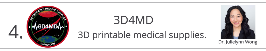 4) 3D4MD-3D-Printable-medical supplies - Dr. Wong