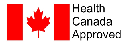 health canada approval