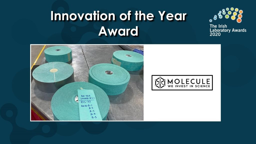 molecule-innovation-of-year